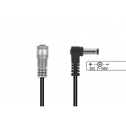 Powercable DC-Aviation Power cord for LH5H  - LH5P