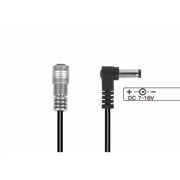 Powercable D-Tap 5-pins for LH5H - LH5P