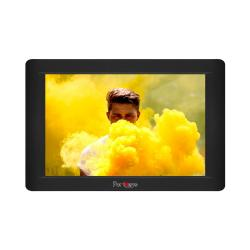 "Portkeys HS7T 7"" 1200NIT Bright 4K Signal Support HDMI/3G-SDI On-Camera Monitor with 3D LUT"
