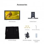"MT20 19.5"" 3G-SDI/HDMI Field and Studio Monitor with 3D LUTs and Scopes"