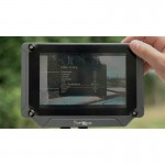 Portkeys BM7 7 inch HDMI 3G-SDI Monitor 2000 NIT with 3D LUT