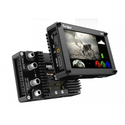 "Portkeys BM5 II HDMI - SDI 5.2"" Touch Screen Monitor 2200 Nits with 3D Luts"