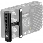 Nato Rail for Portkeys BM5 - BM5 II monitor