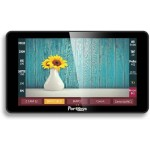 Portkeys LH5H 5.2 inch 4K FHD Touchscreen Ultrabright  1700 Nits HDMI monitor with 3D LUT and Built-in Bluetooth module