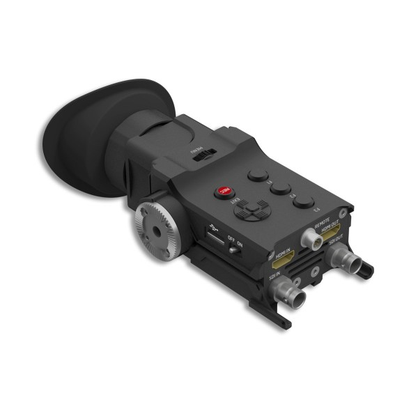OEYE-RED EVF HDMI SDI Electronic Oled viewfinder