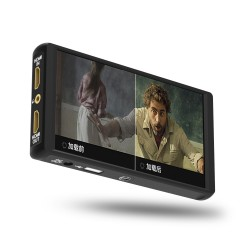 "Portkeys P6 5.5"" 4K HDMI Monitor with 3D LUT and Waveform"