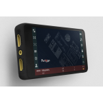 """Portkeys PT5  5"""" 4K HDMI Touchscreen Monitor Anamorphic with 3D LUT and Waveform"""