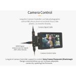 Portkeys Long Arm Camera Control LH5s - LH5T - LH5 HDR series
